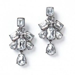 Cache Tina Knowles Curated Collection Earrings